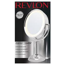amazon com revlon magnifying lighted vanity mirror home improvement