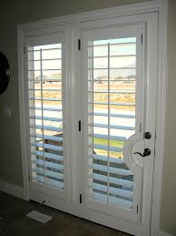 Double Doors For Bedroom Cool And Nice Design Of Shutter For French Doors Homesfeed