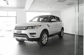 range rover white 2015 2015 land rover range rover sport hse for sale in colorado springs