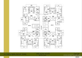 cluster house plans cluster home plans over 5000 house plans