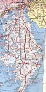 Road Maps Usa by Delaware Location On The Us Map Delaware De State Information