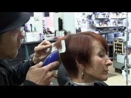 female haircutting videos clipper super short asymmetrical clipper haircut video youtube