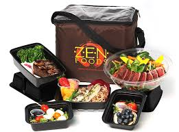 z e n foods from 8 healthy meal delivery services celebs love
