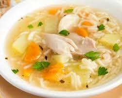 cuisiner les restes de poulet roti recette de bouillon de légumes pour utiliser les restes de poulet rôti