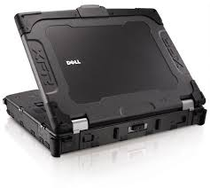 Dell Rugged Going Ballistic With New Fully Rugged Laptop Direct2dell