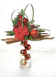 christmas fruit arrangements christmas arrangements ideas silver and white christmas fruit
