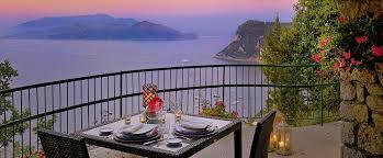 la terrazza restaurant la terrazza di lucullo caesar augustus italy