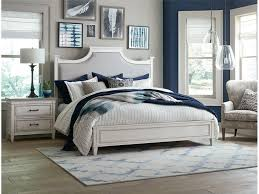 Bedroom Furniture Grand Rapids Mi by Bassett Bella King Upholstered Bed 742776 83 87 Talsma Furniture
