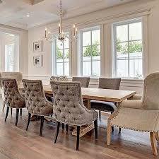 Brookline Tufted Dining Chair Velvet Tufted Dining Chairs Dining Room Sustainablepals Velvet