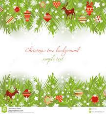 free christmas tree clip art borders u2013 101 clip art