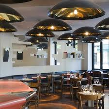 Restaurant Pendant Lighting Iremozn Cafe Bar Restaurant Design Sourcebook For Dining