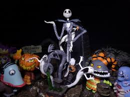 the world u0027s best photos of halloweentown and jackskellington