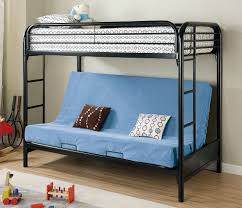 bedroom bunk beds with couch underneath and bed futon bunk over futon and bed with