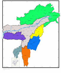 Physical Map Of India by Linguistic Map Of India You Can See A Map Of Many Places On The
