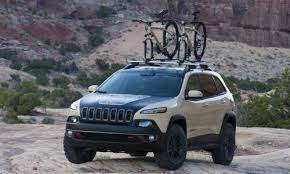 tan jeep compass seven jeep concept vehicles that will blow your mind akins ford