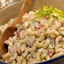 pasta salad with mayo cold mayo pasta salad recipes food pasta recipes