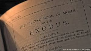 patterns of evidence the exodus you never know where a crises