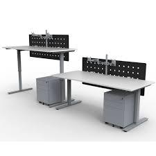 Stand To Sit Desk by Standing Height Adjustable Desks U2013 Workspace Direct