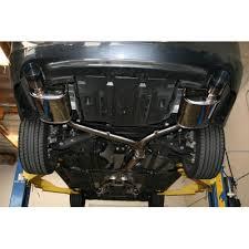 lexus gs300 exhaust racing axle back exhaust lexus gs300 gs350 06 12 mr abe lg06 oe