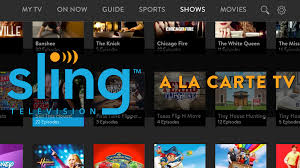 Sling Tv Logo Png Are You Paying Too Much For Tv Sling Tv Provides A Great Way To