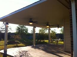 cool aluminum patio covers houston on home design ideas with