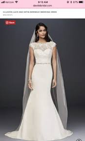 david s bridal wedding dresses on sale david s bridal wg3855 370 size 12 new un altered wedding