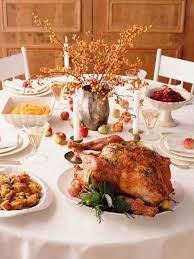 thanksgiving table martha stewart on your thanksgiving table