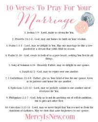 Seeking War Room 10 Verses To Pray For Your Marriage Give Away His Mercy Is New