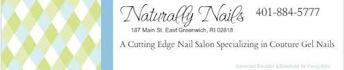 naturally nails home