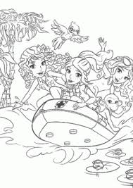 lego girl coloring page lego coloring pages for kids to print and color