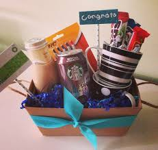 unique gifts for new congrats on the new gift basket gift ideas