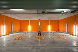 What Color Goes With Orange Walls Garage Decoration And Color Paint It Roselawnlutheran