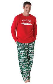 christmas pajamas pajamagram