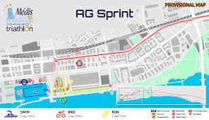 Will Rogers World Airport Map by 2016 Lisbon Etu Triathlon European Championships Triathlon Org