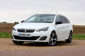 used peugeot estate cars for sale best small family estates parkers