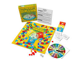 board games for therapy and counseling