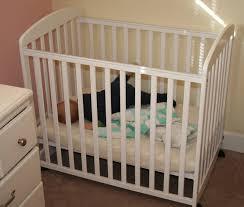 Davinci Mini Crib Furniture Davinci Alpha Mini Rocking Bassinet At Hayneedle