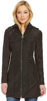 laundry by shelli segal laundry by shelli segal hooded raincoat where to buy how to wear