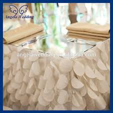 wedding table linens for sale wonderful cl010l cheap sale elegant polyester organza round