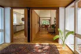 on the market an iconic midcentury house in christchurch new
