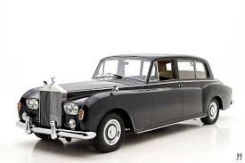 rolls royce limo used 1960 rolls royce phantom v by park ward 1960 rolls royce
