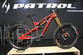 motocross bike brands the patrol brand launches in the us teases 2 brand new bikes at