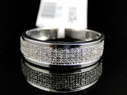 cheap white gold mens wedding bands jewelry rings fearsome mens diamond wedding rings photo concept