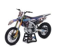 electric motocross bikes race team replica u2013 new ray toys ca inc
