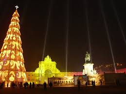 lisbon christmas tree the 20 most beautiful christmas trees in