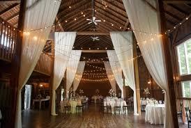 barn wedding decorations why we barn weddings