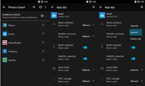 cyanogen os privacy guard u2014 keeping apps from seeing your data