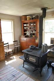 Old Farmhouse Kitchen by 43 Best Antique Stoves Wood Burning Images On Pinterest Antique