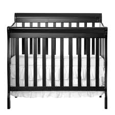Convertible Mini Crib by Best Mini Cribs For Babies In 2017 Top Brands Reviewed