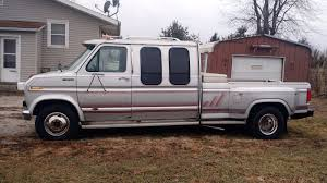 84 Ford Diesel Truck - bf exclusive 1984 ford e350 centurion conversion